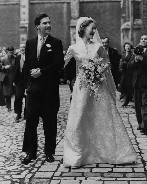 Wedding Dress「Moira Shearer's Wedding」:写真・画像(16)[壁紙.com]