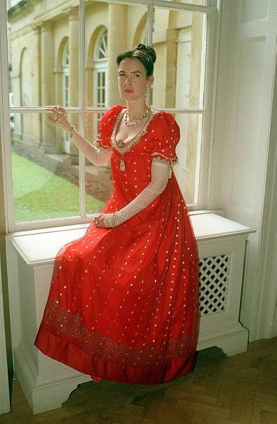 Photoshot「Phoebe Nicholls」:写真・画像(10)[壁紙.com]