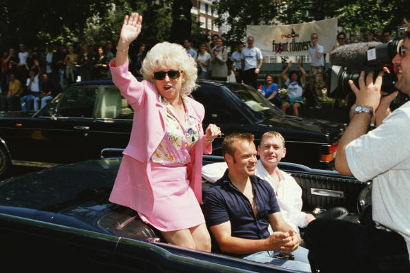 Bisexuality「Babs And Graham At Pride」:写真・画像(17)[壁紙.com]