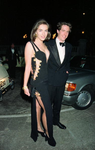 """Premiere Event「""""Four Weddings And A Funeral"""" Premiere In London, 1994」:写真・画像(2)[壁紙.com]"""