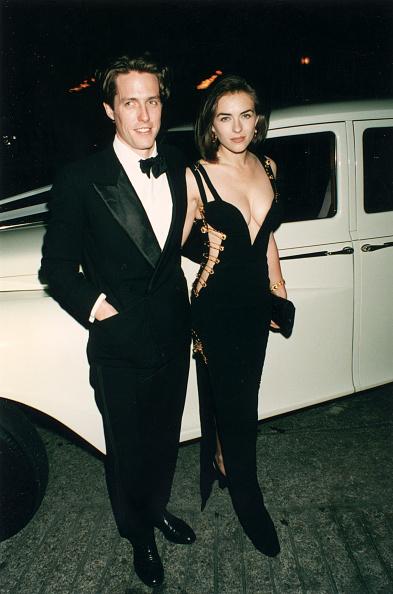 1990-1999「Four Weddings Premiere」:写真・画像(6)[壁紙.com]