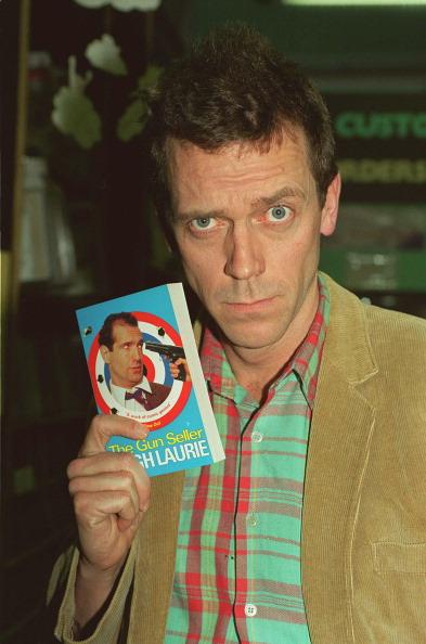 Photoshot「Hugh Laurie」:写真・画像(0)[壁紙.com]