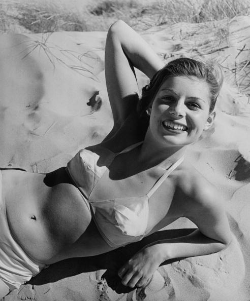 1950-1959「Maureen O'Neill」:写真・画像(18)[壁紙.com]