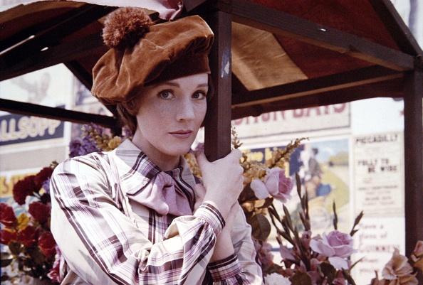 Photoshot「Julie Andrews」:写真・画像(3)[壁紙.com]