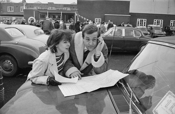 Victor Blackman「Janet Munro and Ian Hendry」:写真・画像(7)[壁紙.com]