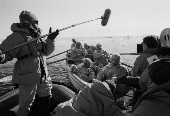 Rowing「Filming Shackleton In Greenland」:写真・画像(11)[壁紙.com]