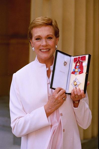 Photoshot「Dame Julie Andrews, Dbe」:写真・画像(7)[壁紙.com]