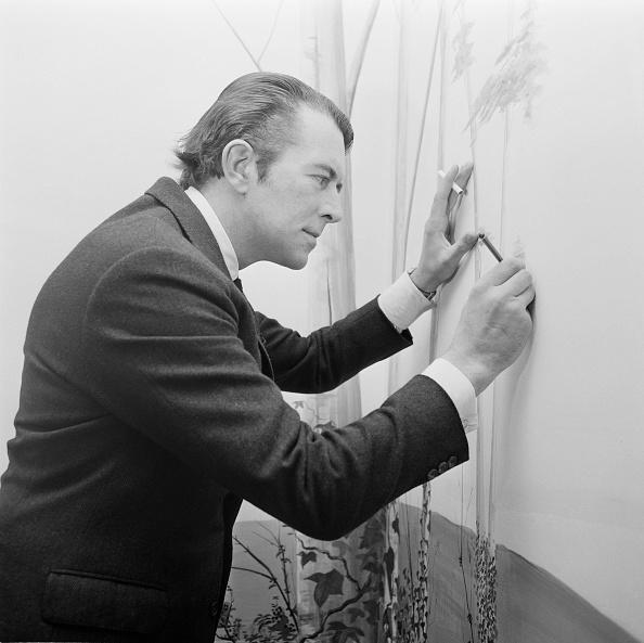 Eddie House「Terence Cooper」:写真・画像(7)[壁紙.com]