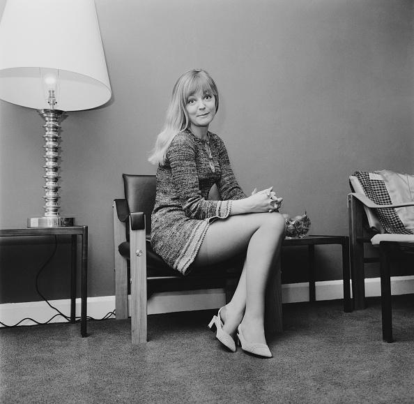 Mini Dress「Susan Hanson」:写真・画像(17)[壁紙.com]