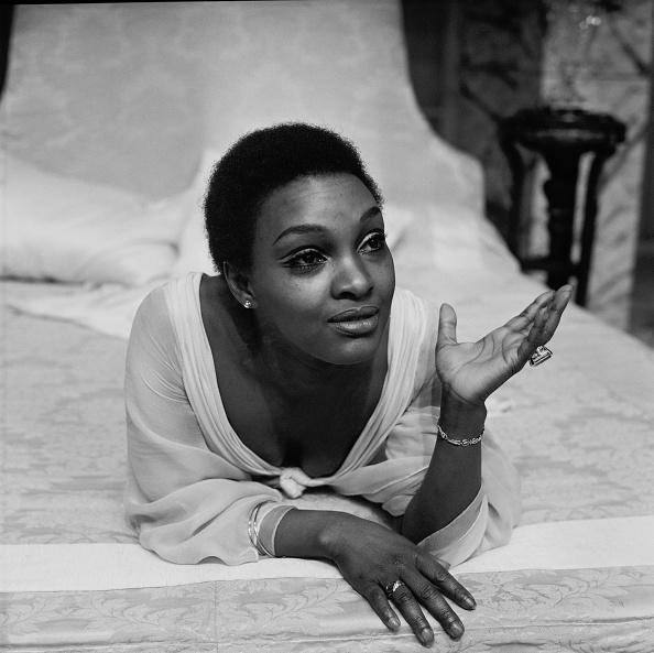 Black History in the UK「Carmen Munroe」:写真・画像(12)[壁紙.com]