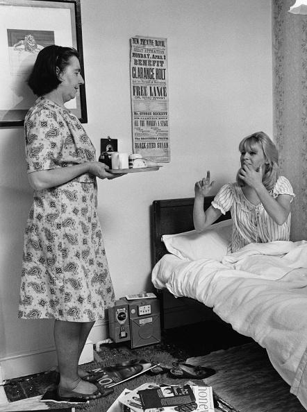 Bedroom「Julie Christie」:写真・画像(10)[壁紙.com]