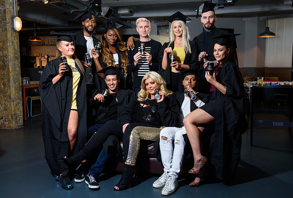 Sponsor「MTV Reality Series, ReFreshers Week Presented By Strongbow」:写真・画像(5)[壁紙.com]