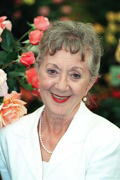 Photoshot「Thelma Barlow」:写真・画像(4)[壁紙.com]
