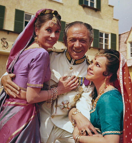 Comedy Film「Sid James Carries On」:写真・画像(14)[壁紙.com]