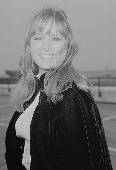 Heathrow Airport「Susan George」:写真・画像(4)[壁紙.com]