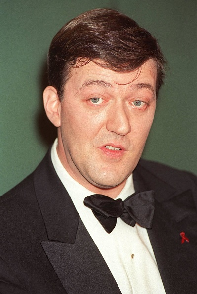 Photoshot「Stephen Fry」:写真・画像(18)[壁紙.com]
