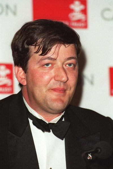 Photoshot「Stephen Fry」:写真・画像(8)[壁紙.com]