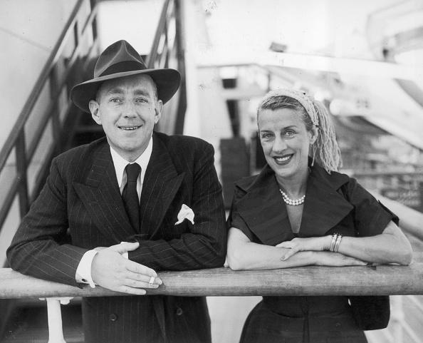 Boat Deck「Guinness And Lillie」:写真・画像(19)[壁紙.com]