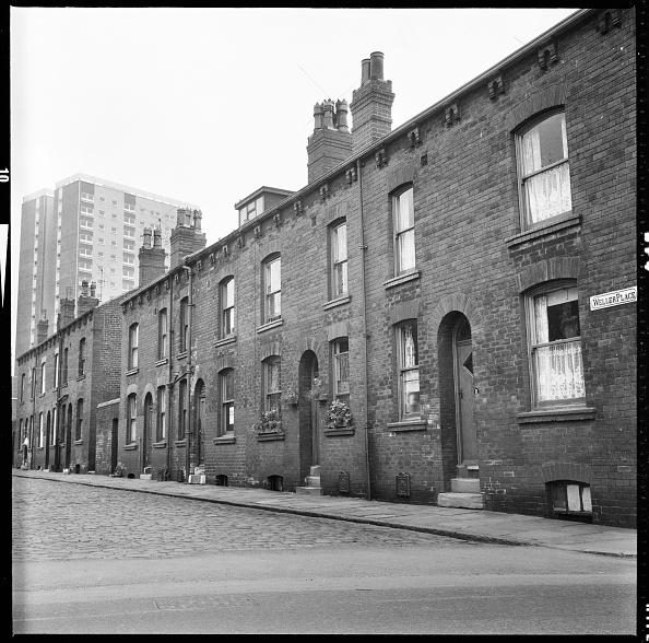 Apartment「Weller Place」:写真・画像(13)[壁紙.com]