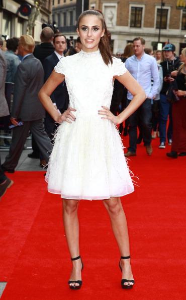 Hummingbird - 2013 Film「Hummingbird - UK Premiere」:写真・画像(10)[壁紙.com]