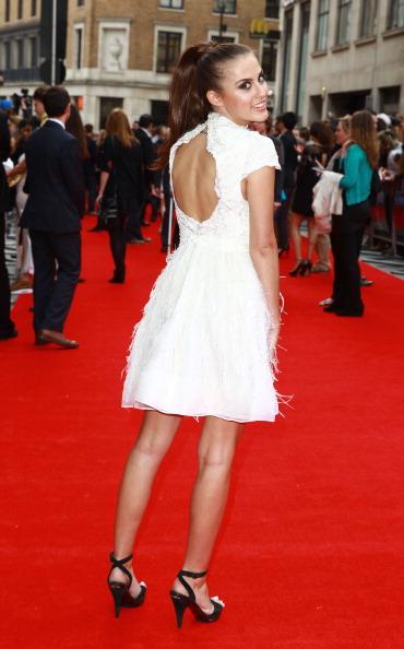 Hummingbird - 2013 Film「Hummingbird - UK Premiere」:写真・画像(7)[壁紙.com]