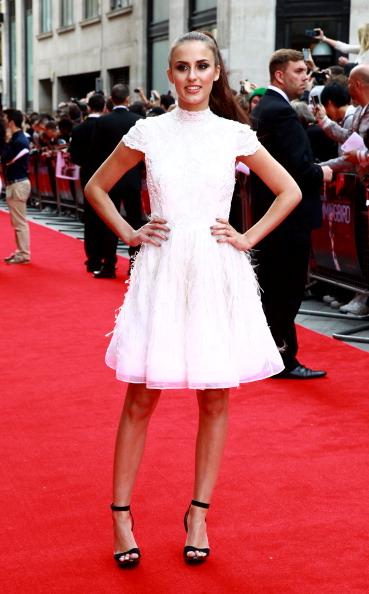 Hummingbird - 2013 Film「Hummingbird - UK Premiere」:写真・画像(12)[壁紙.com]