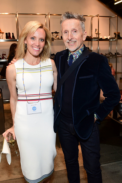 Philadelphia - Pennsylvania「The Barneys New York Foundation And Simon Doonan Celebrate UNICEF USA」:写真・画像(9)[壁紙.com]