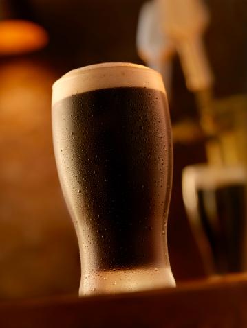 Beer Tap「Pints of Stout」:スマホ壁紙(17)