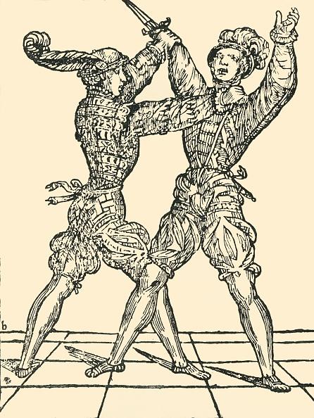 Hosiery「The Hand Against The Dagger」:写真・画像(11)[壁紙.com]