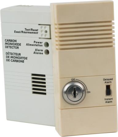 Carbon Monoxide「Carbon monoxide detector」:スマホ壁紙(19)