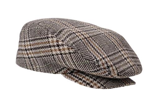 縁なし帽子「Cap」:スマホ壁紙(4)