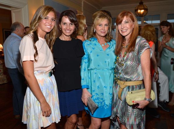 Mike Miller「Fourth Best Buddies Hamptons Gala: Viva La France! - Inside」:写真・画像(6)[壁紙.com]