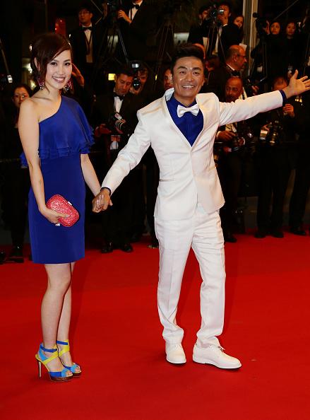 66th International Cannes Film Festival「'Tian Zhu Ding' Premiere - The 66th Annual Cannes Film Festival」:写真・画像(10)[壁紙.com]