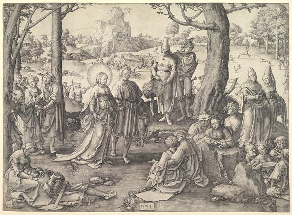 Mary Magdalene「Dance Of St Mary Magdalene」:写真・画像(10)[壁紙.com]