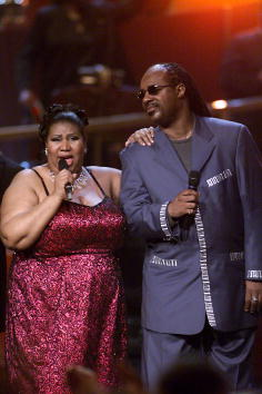 Live Event「VH1 Divas Live: The One and Only Aretha Franklin」:写真・画像(16)[壁紙.com]