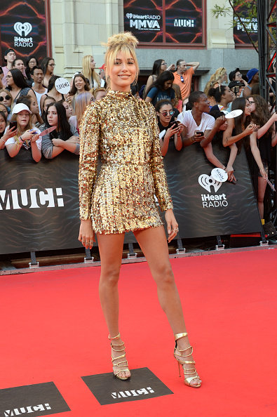 Arrival「2016 MuchMusic Video Awards - Arrivals」:写真・画像(15)[壁紙.com]
