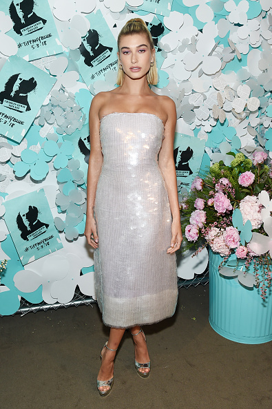 Event「Tiffany & Co. Paper Flowers Event And Believe In Dreams Campaign Launch」:写真・画像(6)[壁紙.com]