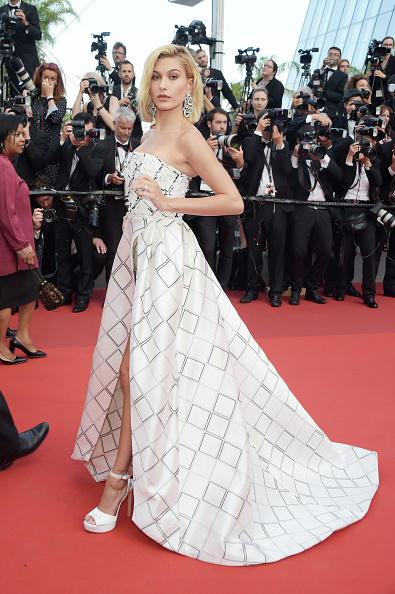 "Checked Pattern「""The Beguiled"" Red Carpet Arrivals - The 70th Annual Cannes Film Festival」:写真・画像(16)[壁紙.com]"