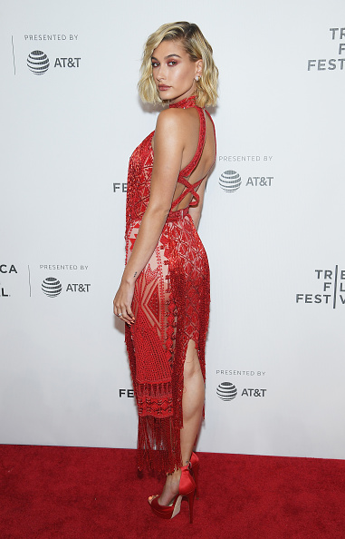 Red Dress「2018 Tribeca Film Festival World Premiere Of Bert Marcus' THE AMERICAN MEME」:写真・画像(8)[壁紙.com]