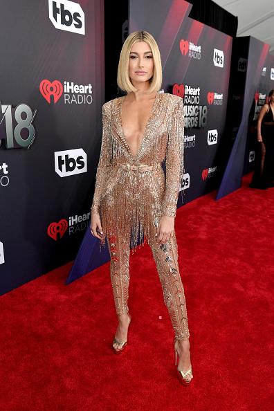 Neilson Barnard「2018 iHeartRadio Music Awards - VIP」:写真・画像(15)[壁紙.com]