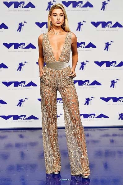 MTV Video Music Awards「2017 MTV Video Music Awards - Arrivals」:写真・画像(15)[壁紙.com]