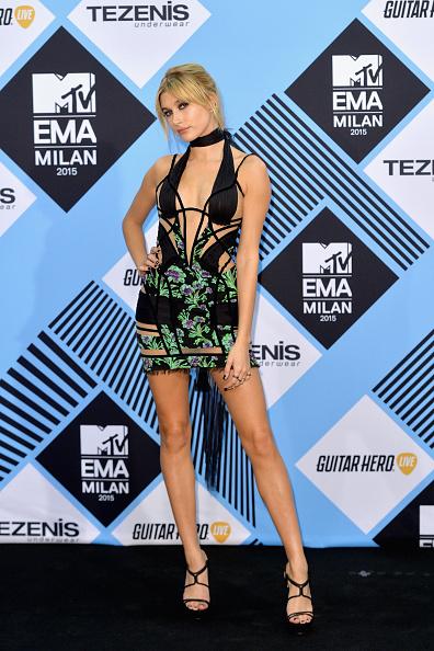 2015年「MTV EMA's 2015 - Winners Room」:写真・画像(19)[壁紙.com]