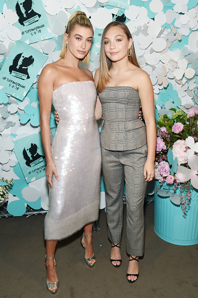 Launch Event「Tiffany & Co. Paper Flowers Event And Believe In Dreams Campaign Launch」:写真・画像(18)[壁紙.com]