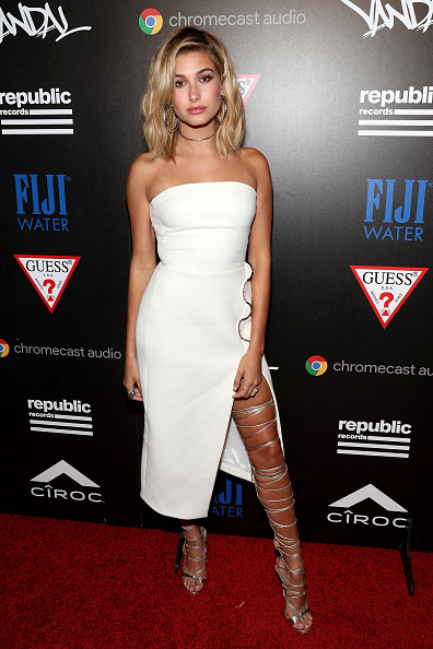 Ciroc「Republic Records & Guess Celebrate the 2016 MTV Video Music Awards at Vandal with Cocktails by Ciroc - Arrivals」:写真・画像(14)[壁紙.com]
