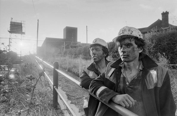 Coal Mine「Kent Miners」:写真・画像(14)[壁紙.com]