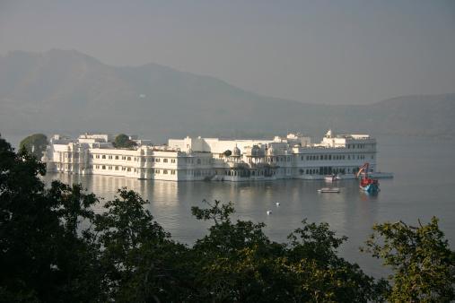 Lake Palace「Lake Palace」:スマホ壁紙(6)