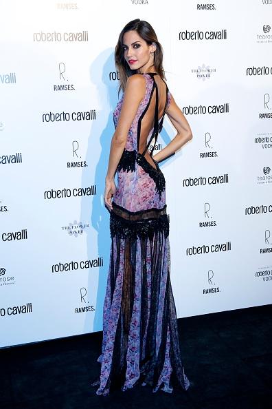 Roberto Cavalli - Designer Label「Roberto Cavalli Boutique Opening in Madrid」:写真・画像(2)[壁紙.com]