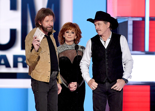 MGM Grand Garden Arena「54th Academy Of Country Music Awards - Show」:写真・画像(5)[壁紙.com]