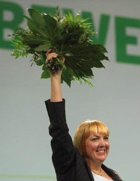 Thuringia「German Greens Party Convention」:写真・画像(17)[壁紙.com]