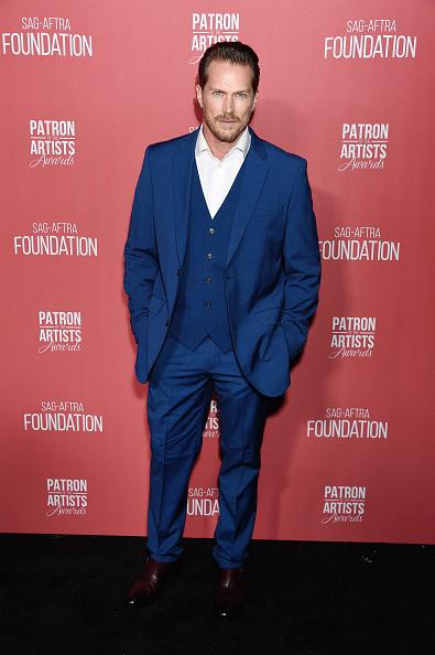 Purple Shoe「SAG-AFTRA Foundation's 4th Annual Patron of the Artists Awards - Arrivals」:写真・画像(3)[壁紙.com]